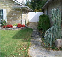 Oklahoma City, OK - Landscaping / Nursery - Franks Landscape